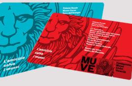 MUVE Friend Card un nouveau pass musée à Venise
