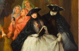 Exposition Sérénissime Venise en fête de Tiepolo à Guardi
