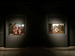 Exposition Jérôme Bosch à Venise