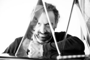 Eté 2017 à Venise Stefano Bollani