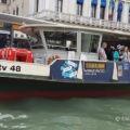 Tous les transports à Venise