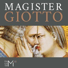 Exposition Magister Giotto à Venise