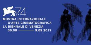 74e Mostra de Venise 2017