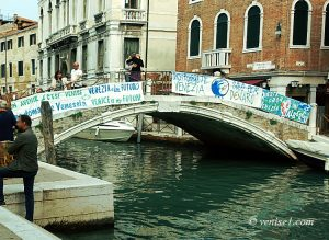 problèmes de Venise