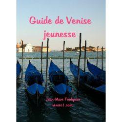 Venise avec un enfant