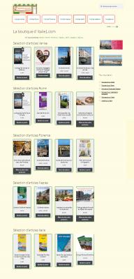 leptitmagasin.com boutique italienne d' italie1.com