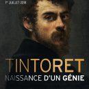 Exposition Tintoret naissance d'un génie à Paris