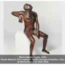 Exposition Marino Marini au Guggenheim de Venise