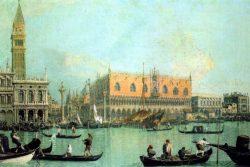 Exposition Eblouissante Venise au Grand Palais à Paris