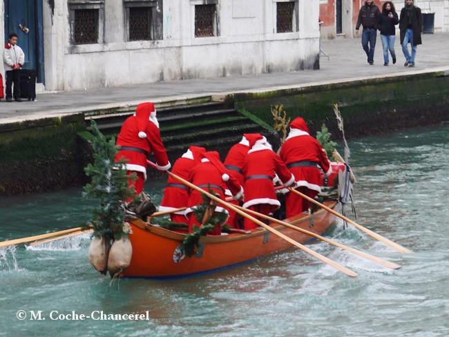 Fêtes à Venise