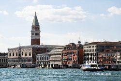 Location AirBnB à Venise