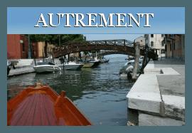 Guide de Venise autrement