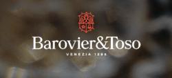 verre de Murano barovier-et-toso