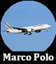 aéroport Marco Polo de Venise