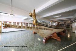 Musée d'histoire navale de Venise