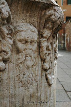 Walter Fano guide à Venise