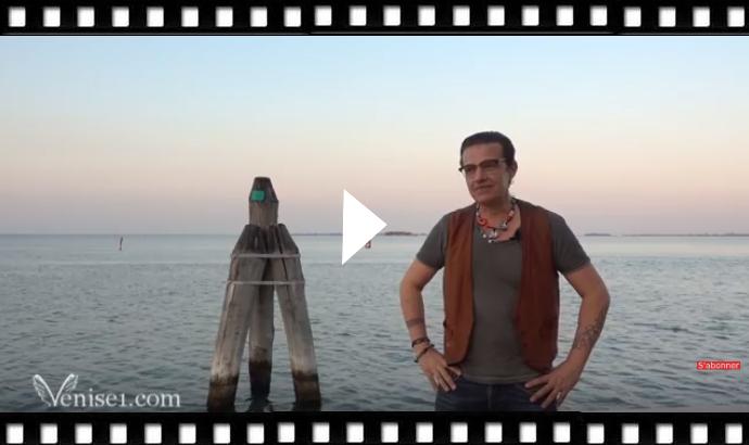 chaîne youtube Paroles de Vénitiens