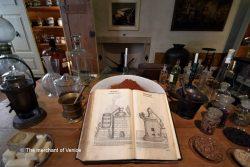 musée du parfum à Venise