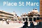 Piazza San Marco place Saint Marc Venise