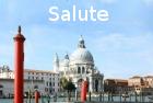 incontournable visite Santa Maria della Salute à Venise