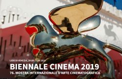 Programme de la 76e Mostra de Venise 2019