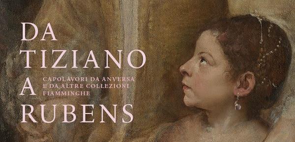 De Titien à Rubens : exposition au Palais des doges