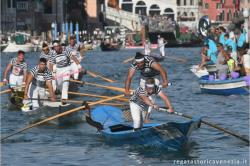 régate historique 2019 à Venise regata storica