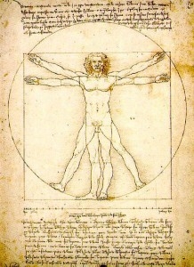 Exposition Léonard de Vinci à Paris