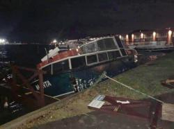 Bilan des dégâts de l'inondation du 12 novembre 2019 à Venise
