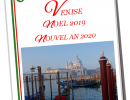 Noël 2019 et Nouvel An 2020 à Venise