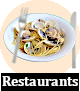 restaurants à Venise