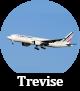 aéroport de Treviser