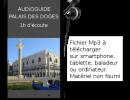 audioguide Palais des doges Venise