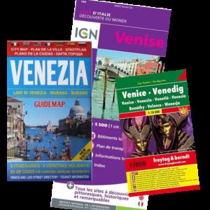 Plans de Venise