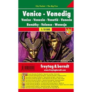 Plan de Venise pastifié