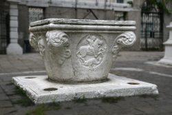 puits vénitiens bol pour chats