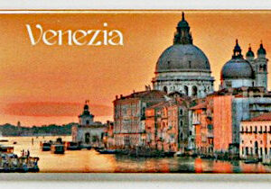 Magnet Venise Grand Canal