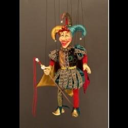marionnette bouffon