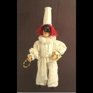Marionnette Polichinelle