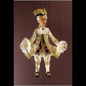 marionnette Casanova