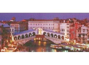 marque-pages pont du Rialto