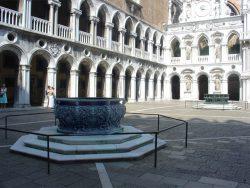 Histoire du Palais des Doges à Venise