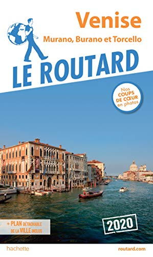 Routard Venise 2020