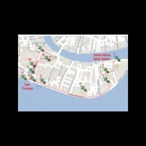 Venise insolite Dorsoduro
