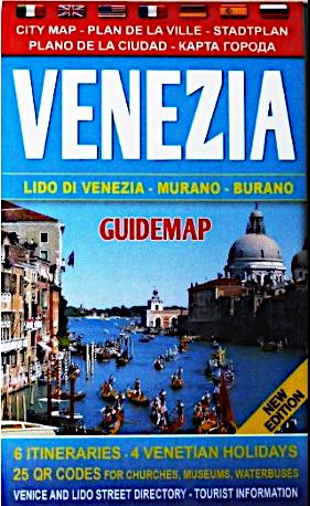 Plan de Venise pas cher