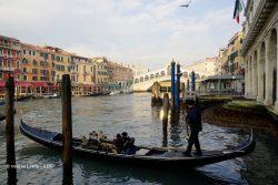 acqua bassa à Venise