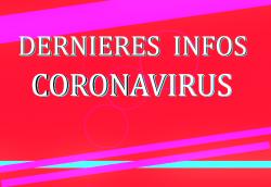 coronavirus à Venise