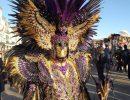 Photos du carnaval de venise 2020
