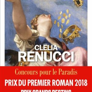romans sur Venise roman vénitien
