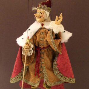 marionnette vénitienne